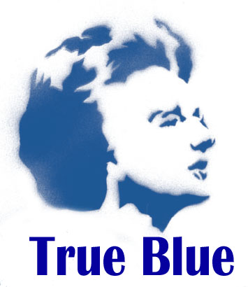 True Blue Mucical